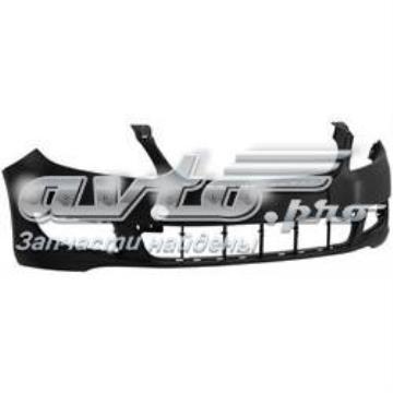 Comprar parachoques delantero para Skoda Fabia 2014 año