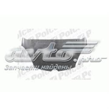 Capó del motor para Citroen C4 2010 año