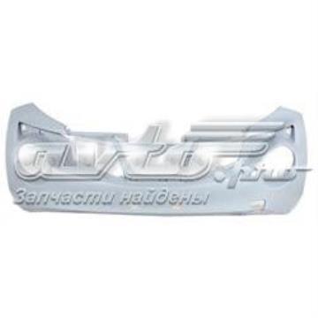 Comprar parachoques delantero para Nissan Juke 2012 año
