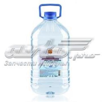 Agua destilada para Nissan Tiida 2016 año