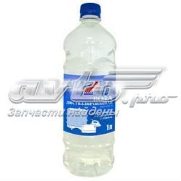 Agua destilada para BYD F6 2011 año