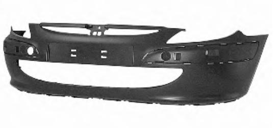 Parachoques delantero para Peugeot 307 2002
