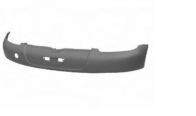 Parachoques delantero para Toyota Yaris 2000