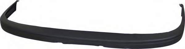 Parachoques delantero para Mitsubishi Galant 1991 año