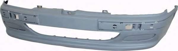 Comprar parachoques delantero para Peugeot 406 2002 año