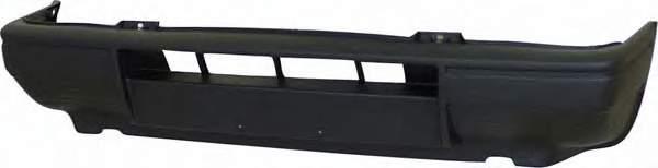 Parachoques delantero para Fiat Fiorino 1990 año