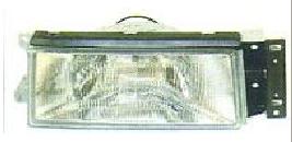 Luz diurna izquierda para Mazda 929 1988