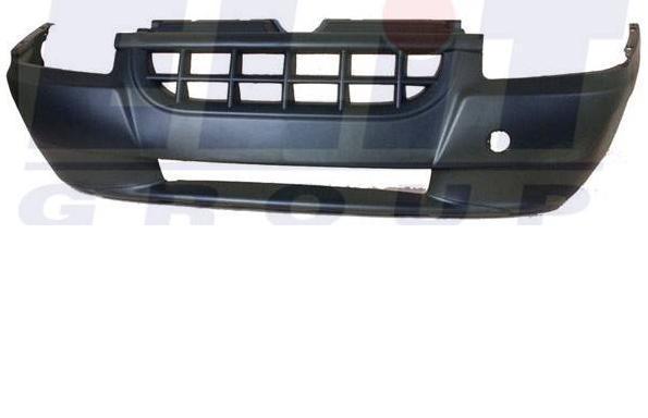 Precios para parachoques delantero para Fiat Doblo 2003