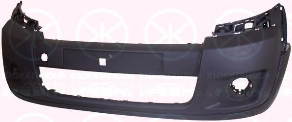 Parachoques delantero para Fiat Scudo 2010