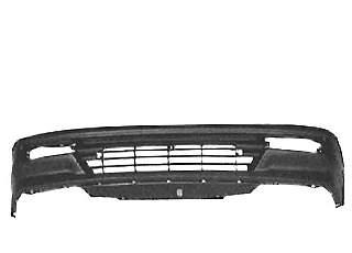 Parachoques delantero para Honda Civic 1989 año