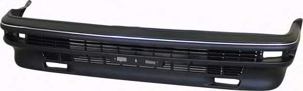 Parachoques delantero para Toyota Corolla 1991 año