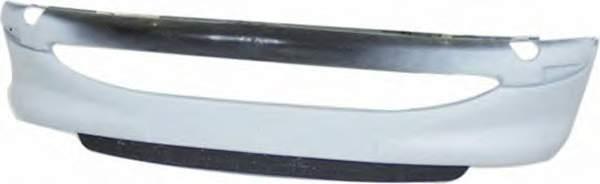 Parachoques delantero para Peugeot 206 2000