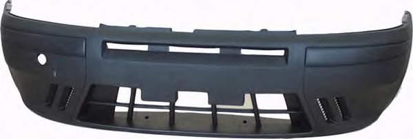 Parachoques delantero para Fiat Punto 2004