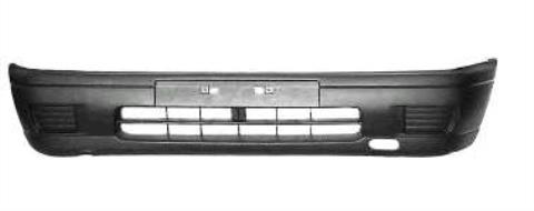 Parachoques delantero para Nissan Sunny 1992 año