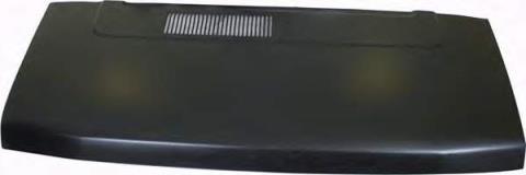 Capó del motor para Citroen C25 1988 año