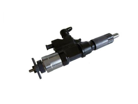 Válvula de inyección para Isuzu NQR 71/75 2012