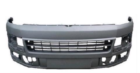 Parachoques delantero para Volkswagen Transporter 2013 año