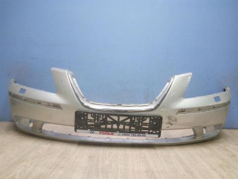 Parachoques delantero para Hyundai Sonata 2007 año