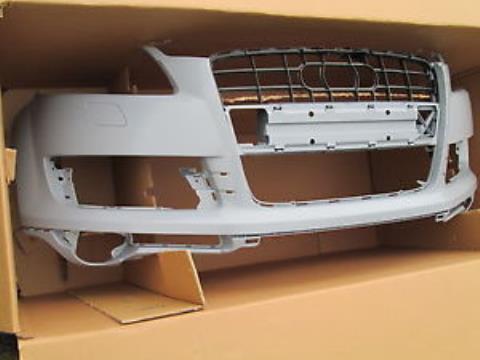 Parachoques delantero para Audi Q7 2013 año