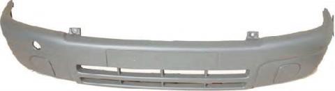 Parachoques delantero para Opel Movano 2001