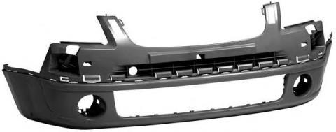 Parachoques delantero para Citroen C2 2007 año