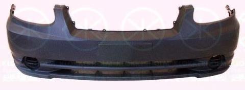 Parachoques delantero para Hyundai Accent 2003 año