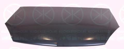 Capó del motor para Opel Astra 2004