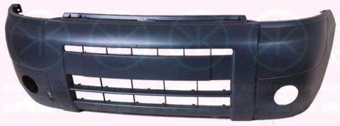 Parachoques delantero para Citroen Berlingo 1997 año