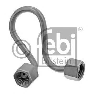 Tubería alta presión, sistema inyección para cilindro 1 para Mercedes Tourino (O 510)