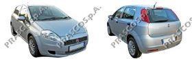 Comprar parachoques delantero para Fiat Punto 2007 año