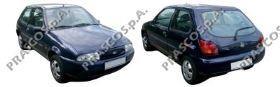Parachoques delantero para Ford Fiesta 2000