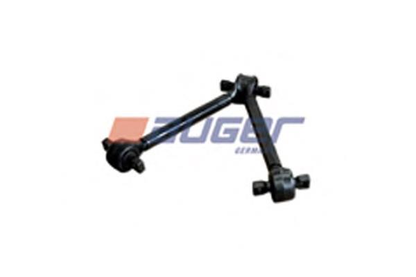 Barra oscilante, suspensión de ruedas, brazo triangular para Mercedes Arocs ()