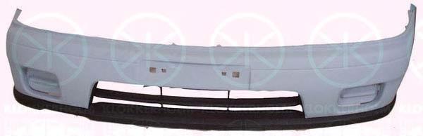 Parachoques delantero para Mazda 323 1996