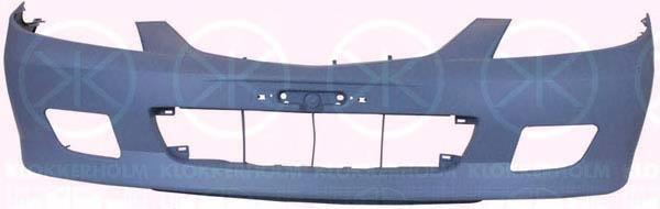 Parachoques delantero para Mazda 323 1999 año