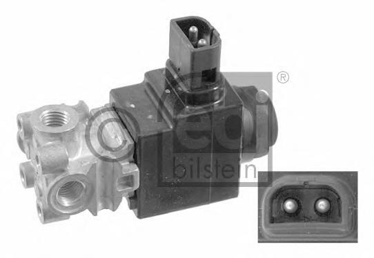 Comprar válvula electroneumática de transmisión automática (truck) para Volvo Trucks B 2011