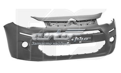 Parachoques delantero para Citroen C3 2009