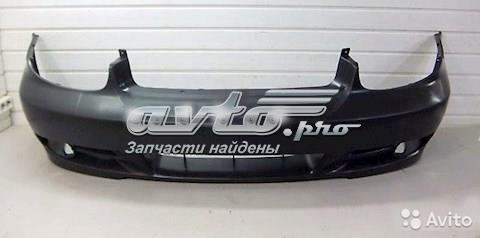 Parachoques delantero para Hyundai Sonata 2003 año