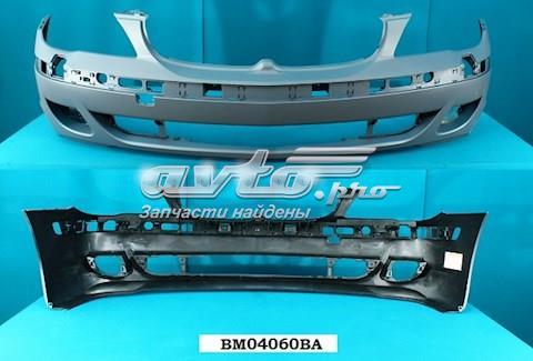 Parachoques delantero para BMW 7 (E65,66)