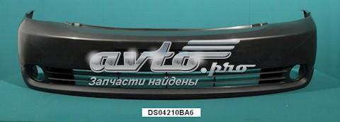 Parachoques delantero para Nissan Teana 2007 año