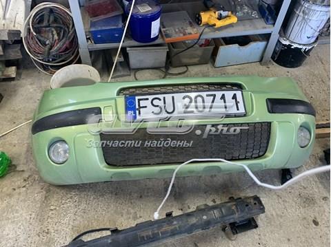 Parachoques delantero para Citroen C3 2007
