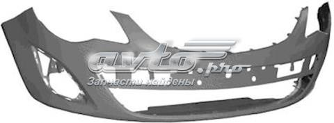 Comprar parachoques delantero para Opel Corsa 2013 año