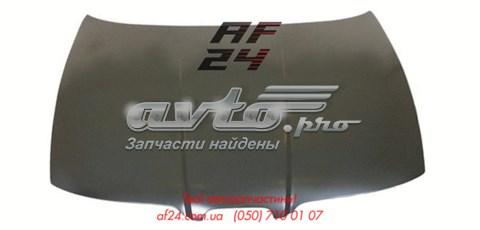 Capó del motor para Seat Leon 2002
