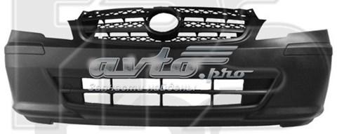 Parachoques delantero para Mercedes Viano (W639)