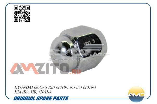 Tuerca de rueda para Mazda MX-5 2016 año