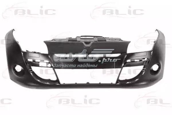 Parachoques delantero para Renault Megane 2011
