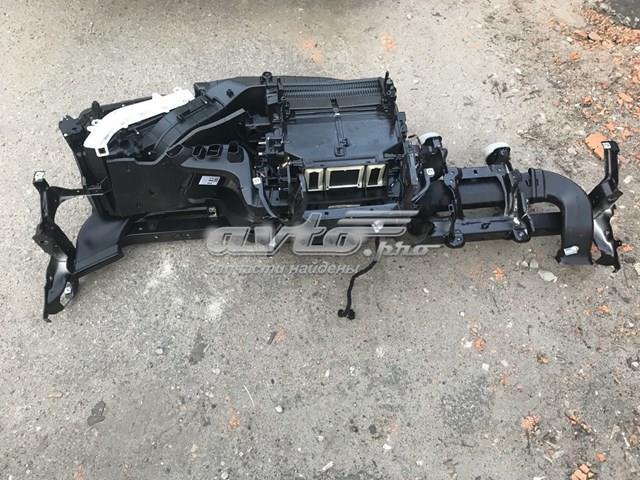 Motor eléctrico, ventilador habitáculo para Audi E-Tron 2018