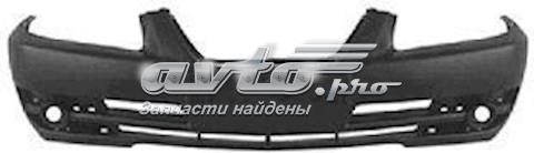 Parachoques delantero para Hyundai Elantra 2001 año