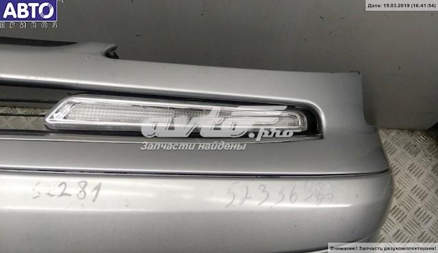 Parachoques delantero para Peugeot 807 2008 año
