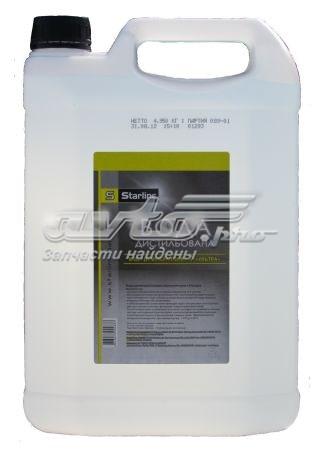 Comprar agua destilada para BYD F6 2013