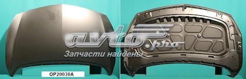 Precios para capó del motor para Opel Astra 2015
